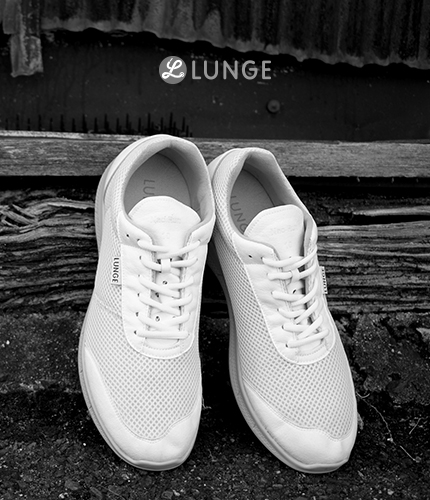 LUNGE(ルンゲ) Made in Germany